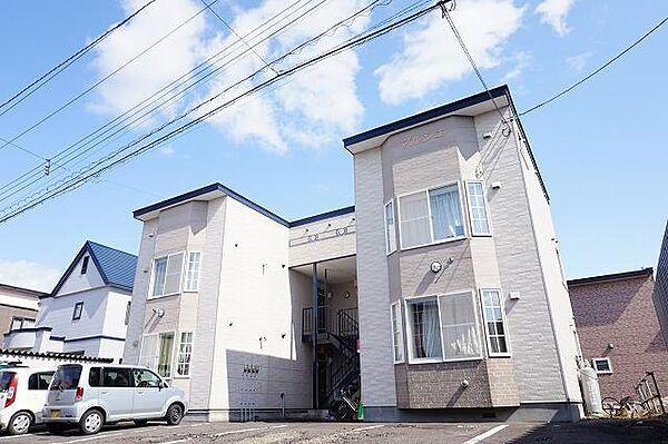 マルシェ 2階の賃貸【北海道 / 旭川市】