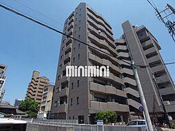 新栄Grand M[5階]の外観
