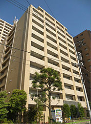 JR山手線 品川駅 徒歩12分の賃貸マンション
