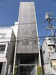 アパートメンツ白金三光坂[1階]の外観