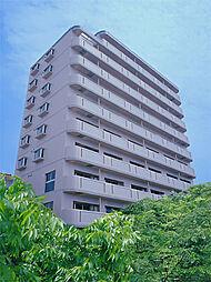 アルコV[4階]の外観