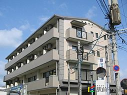 福岡県福岡市南区清水1丁目の賃貸マンションの外観
