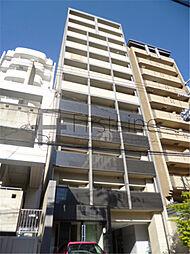 G-CREST京都四条烏丸[202号室]の外観