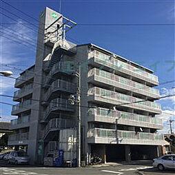 兵庫県姫路市三条町の賃貸マンションの外観