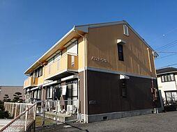 千代田パストラル[2階]の外観