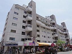 京成サンコーポ勝田台C棟[4階]の外観