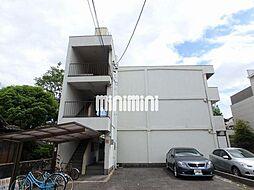 愛知県名古屋市昭和区下構町2丁目の賃貸マンションの外観