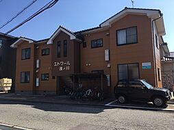 エトワール浅ノ川[105号室号室]の外観