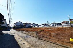 〜千葉市緑区誉田町・建築条件無し売地。約81坪〜