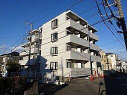 神奈川県横浜市旭区鶴ケ峰2丁目の賃貸マンションの外観
