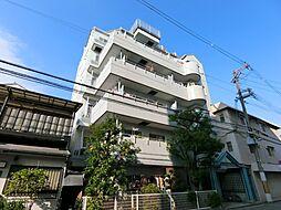 エースハイツひらの[6階]の外観