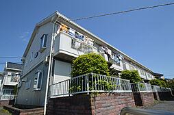 [テラスハウス] 神奈川県相模原市南区鵜野森2丁目 の賃貸【/】の外観