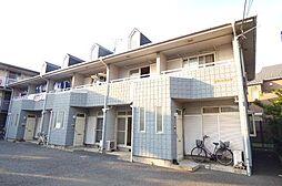 [テラスハウス] 千葉県流山市東初石4丁目 の賃貸【/】の外観