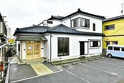 新潟市中央区西堀通10番町