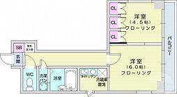 富沢駅 4.0万円
