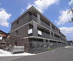 京阪本線 中書島駅 徒歩31分の賃貸アパート