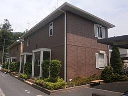 [テラスハウス] 東京都青梅市梅郷5丁目 の賃貸【/】の外観