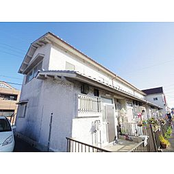 [テラスハウス] 奈良県天理市田町 の賃貸【/】の外観