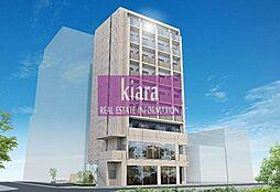 KCK 馬車道[7階]の外観