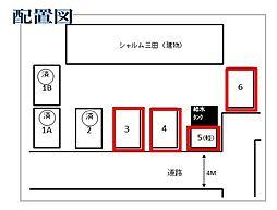 小川駅 1.0万円