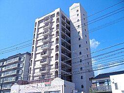 石垣東成ビル[0407号室]の外観