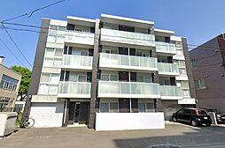 札幌市営東豊線 北13条東駅 徒歩2分の賃貸マンション