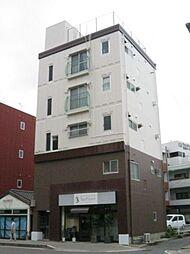 第一福徳ビル[502号室]の外観