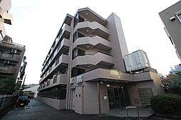 グリーンハイツ徳川[2階]の外観