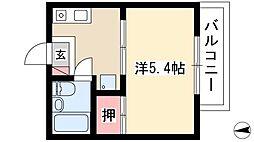 高畑駅 3.0万円