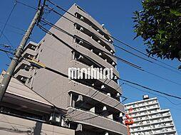ヒルズ新栄[9階]の外観