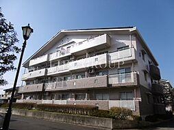 コーポレート小金井梶野町通り7号棟[4階]の外観