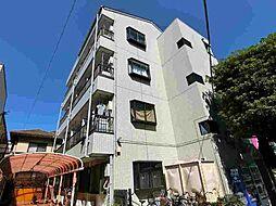 レモンハイツ島田II[4階]の外観