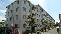 ヒルズ千草台[1-211号室]の外観