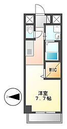 サン・丸の内三丁目ビル[2階]の間取り