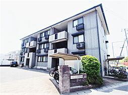 ハイツYAMADAII[3階]の外観
