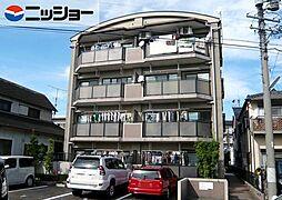 ロイヤルパレスフジ[4階]の外観