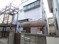 岡崎ハウス[2階号室]の外観