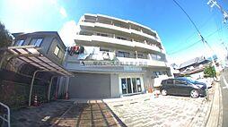 メゾン三島[2階]の外観