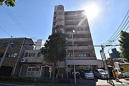 サンファミリー鈴木[5階]の外観