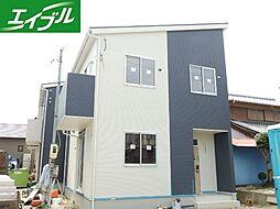 [一戸建] 三重県四日市市山手町 の賃貸【/】の外観