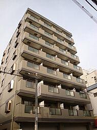 大阪府大阪市天王寺区大道4丁目の賃貸マンションの外観