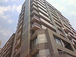 兵庫県神戸市灘区桜口町4丁目の賃貸マンションの外観