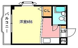 河内長野駅 2.4万円