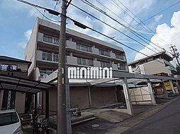 青木ビル[2階]の外観