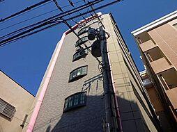 オーナーズマンション菱屋西[505号室号室]の外観