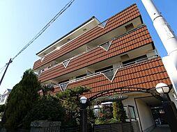 プライマリー須磨[2階]の外観