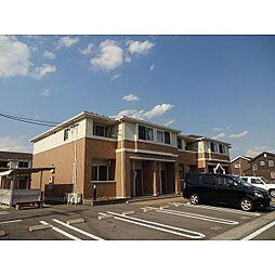 岐阜県瑞穂市古橋の賃貸アパートの画像