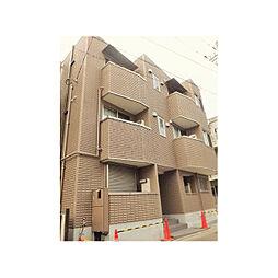 京王井の頭線 池ノ上駅 徒歩1分の賃貸マンション