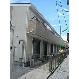 [テラスハウス] 東京都葛飾区西新小岩3丁目 の賃貸【東京都 / 葛飾区】の外観
