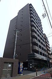 クレアートアドバンス北大阪[2階]の外観